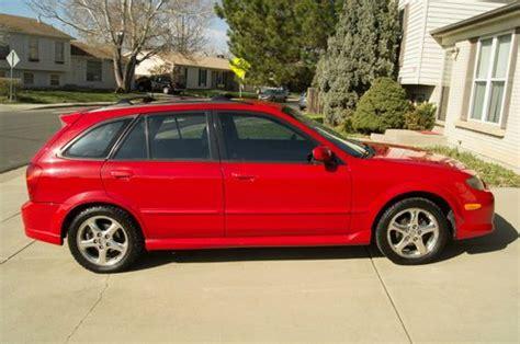 mazda united states sell used 2002 mazda protege5 hatchback 4 door 2 0l in