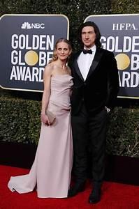 Adam Driver and... Joanne Tucker