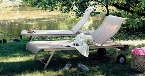 toile chaise longue dune sunlounger fabric chaise longue otf outdoor furniture