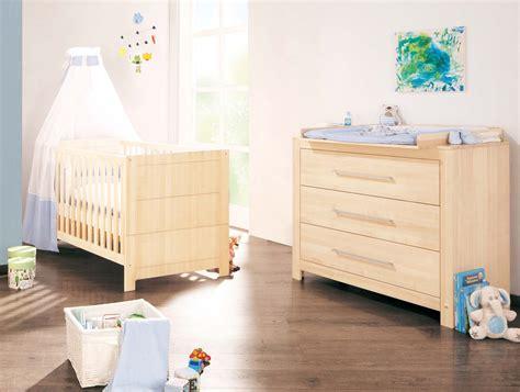 chambre bébé bois acheter chambre bébé starter collection unico bois