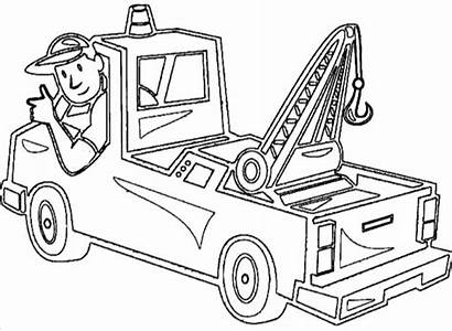 Truck Coloring Suv Pages Pickup Ram Police