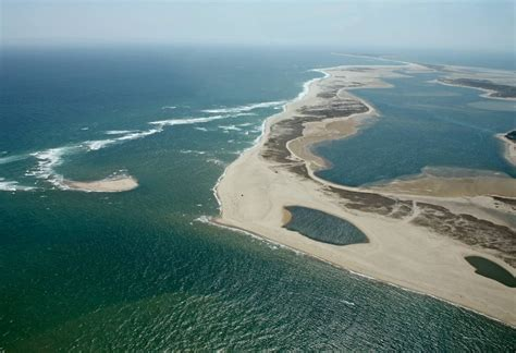 Panoramio  Photo Of Chatham, Cape Cod South Beach Aerial