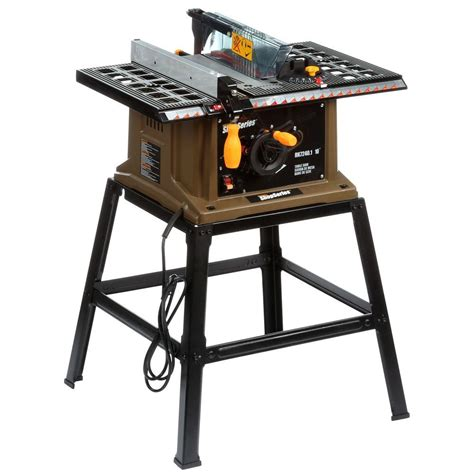 table ls at home depot portable table saw price compare