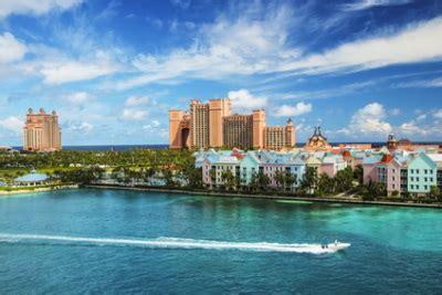 jamaica cruise ports nassau bahamas