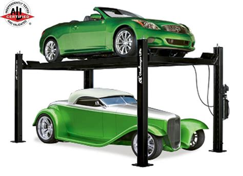 Home Car Lift by Cl4p9 Home Car Lift Bendpak Challenger Forward Two