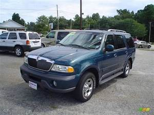 1998 Lincoln Navigator Photos  Informations  Articles