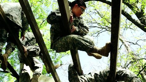 national guard basic training confidence  youtube