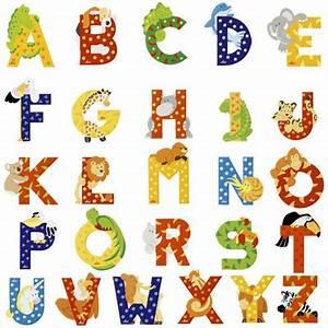 les lettres de l39alphabet en bois pour personnaliser la With affiche chambre bébé avec fleur de bach 96