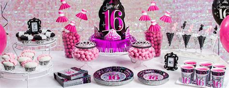sweet  birthday party supplies party delights