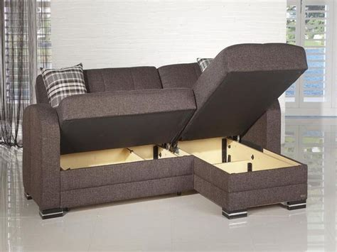 sectional sleeper sofa with storage sectional sleeper sofa with and sectional small sleeper