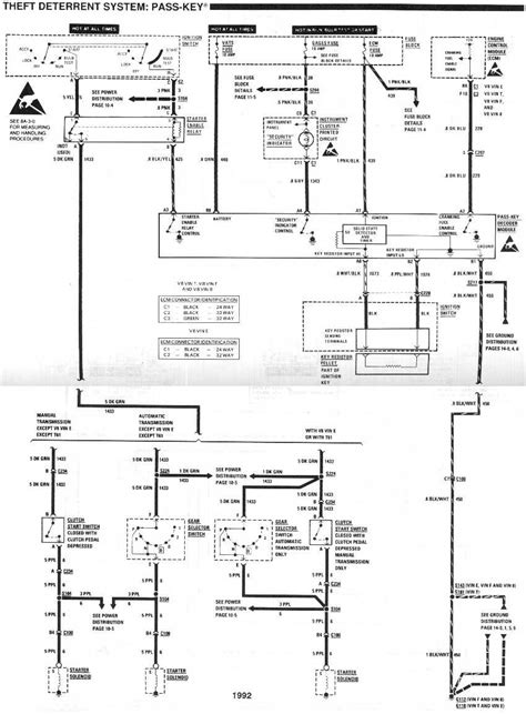 1992 Corvette Wiring Diagram Electronic Ac Module by Complete Vats Removal No Bypassing Third Generation F