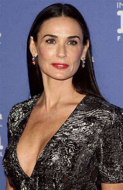 Demi Moore Age Height Weight Measurements