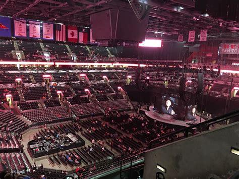 att center section  concert seating rateyourseatscom