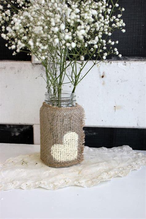 381 Best Images About Mason Jar Wedding On Pinterest