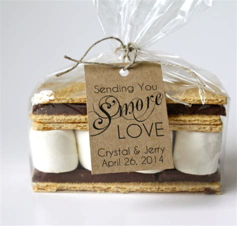 unique wedding favor ideas modwedding