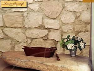 Steine Für Die Wand : mediterrane wandgestaltung puzzlepaneele aus spanien ~ Sanjose-hotels-ca.com Haus und Dekorationen