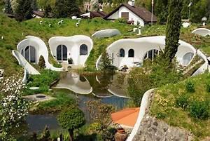 Home On Earth : ba ka tasar m peter vetsch 39 in toprak evleri ~ Markanthonyermac.com Haus und Dekorationen