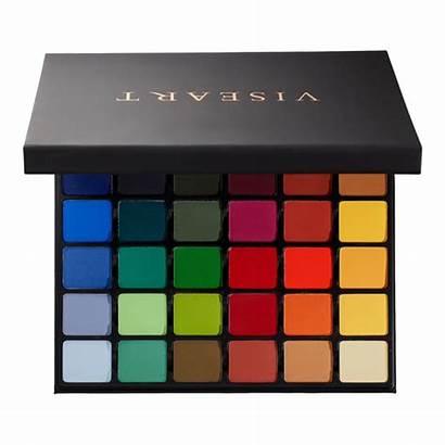 Eyeshadow Palette Volume Grande Viseart Sephora Makeup