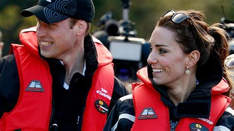 Fast Wine Boat Ride by Duke And Duchess Of Cambridge Get Right Into Queenstown