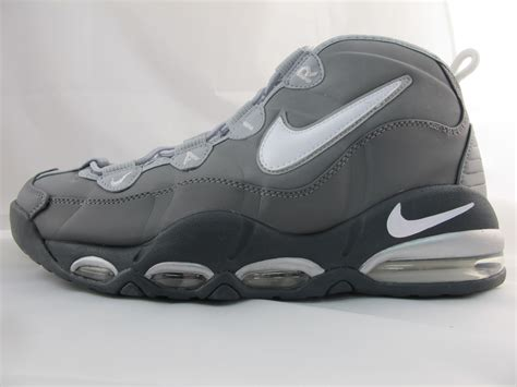 New Men's Nike Air Max Tempo 311090-090 Cl Grey/ White