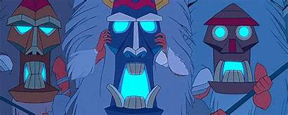 Kida Atlantis Princess Atlantean Atlantide Disney Masks