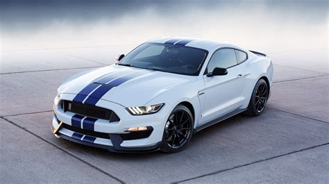 2017 Ford Shelby Gt350 Mustang Gallery 578038
