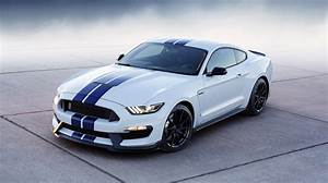 2016 - 2017 Ford Shelby GT350 Mustang Gallery 578038 | Top Speed