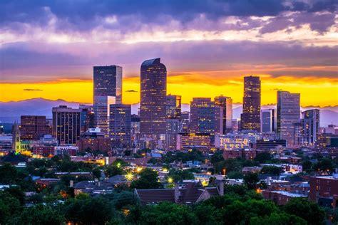 Of Denver by The Twenty Best Instagram Photographers In Denver