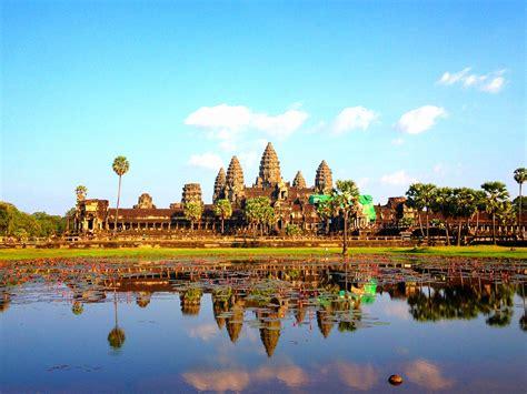 カンボジア:カンボジア旅行でしたい40のこと。知っていると便利な情報 ...