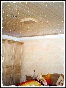 Sternenhimmel Schlafzimmer Selber Bauen : sternenhimmel im schlafzimmer bauen download page beste wohnideen galerie ~ Markanthonyermac.com Haus und Dekorationen