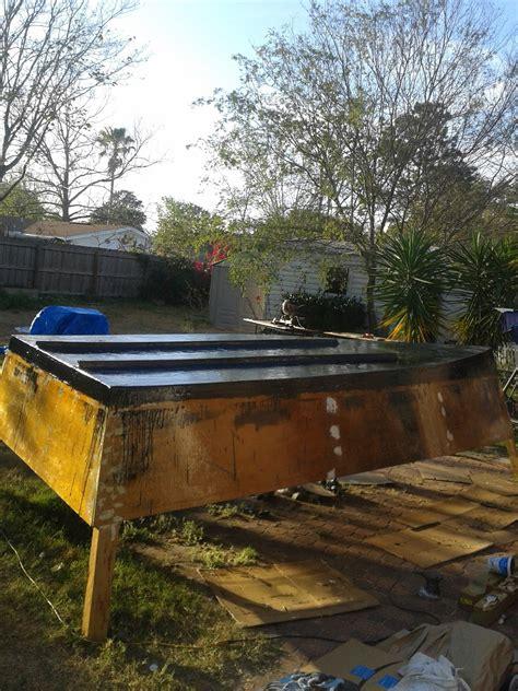 joses diy ideas walter barons  lumber yard skiff