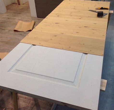 renovation de cuisine en chene rénovation de porte habillage en kit byb7