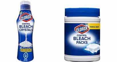 Bleach Clorox Crystals Packs Walmart Ibotta Offer