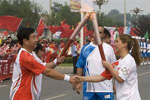 Beijing Olympic Games 2008 - The Official Website of HRH ...