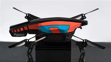 parrot ardrone  review ign