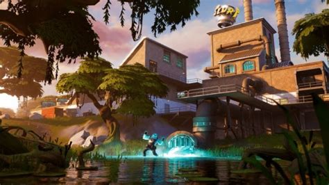 fortnite chapter  patch notes  millenium