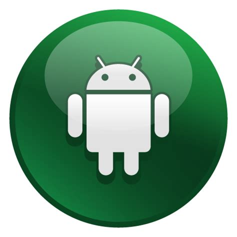 android app icon android icon free as png and ico formats