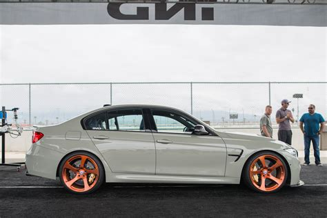 fashion grey bmw biglare 39 s bespoke individual fashion grey m3 revealed