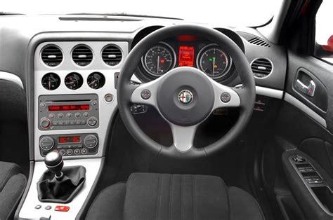 alfa romeo   car review honest john