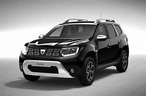 Dacia Duster Noir : dacia duster ii 2018 couleurs colors ~ Gottalentnigeria.com Avis de Voitures