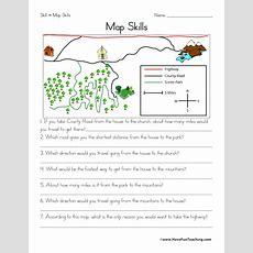 Resources  Social Studies  Maps Worksheets