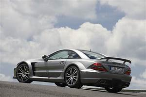 Mercedes SL 65 AMG Black Series 2012 Wallpapers by Cars ...