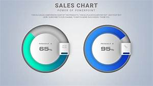 How To Design Most Beautiful Doughnut Pie Chart Graph In Microsoft Office Powerpoint Ppt