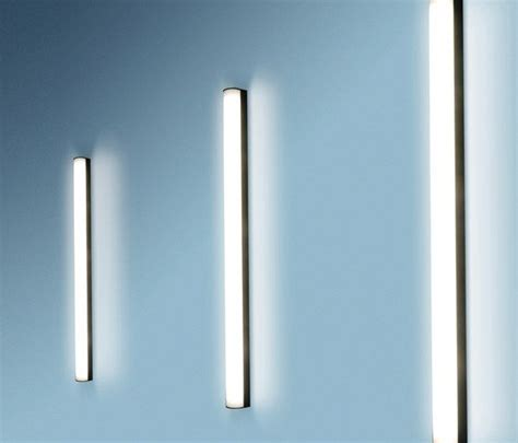 general lighting wall mounted lights linear qc lightfactory check it out architonic