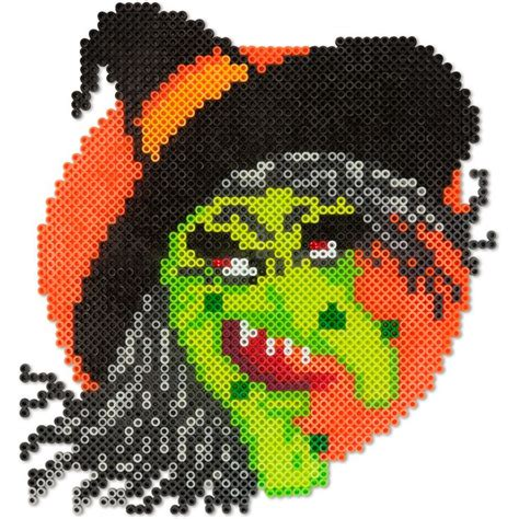 Halloween Perler Bead Projects by 226 Best Images About Crafts Halloween On Pinterest