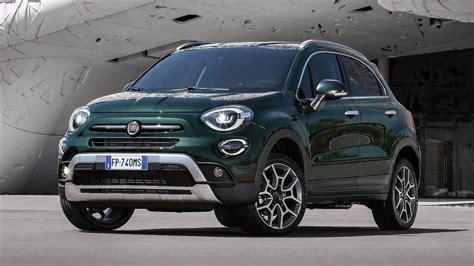 Fiat 500x Facelift 2019  Fiat Autopareri