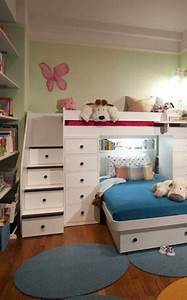 4 clever tips and 29 cool ideas to design a shared room With boy and girl bedroom ideas