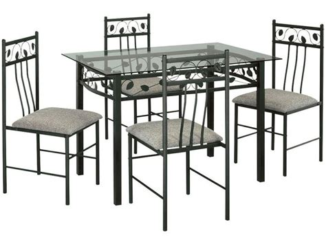 ensemble table chaises cuisine 12 best images about meubles de cuisine on plan de travail the high and stainless steel