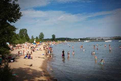 Cobourg Boat Launch by Lake Ontario S Best And Worst Beaches In 2015 Lake