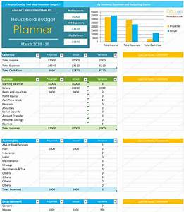 personal budgets excel home budget template for excel dotxes